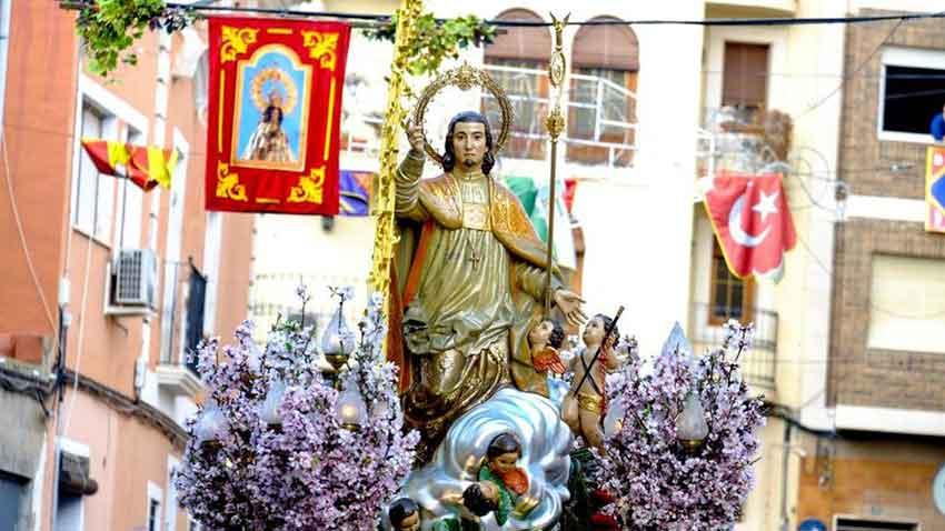 Refranes de San Blas
