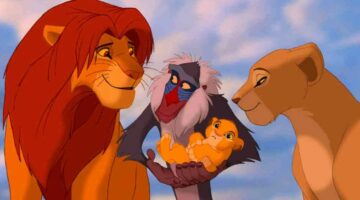 El café de la historia - The lion sleeps tonight