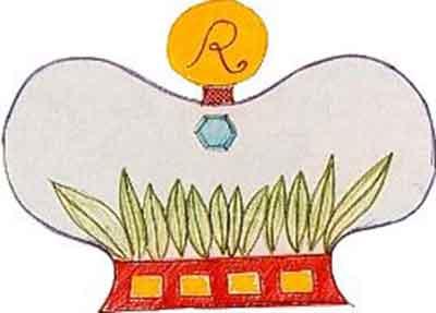Corona de Redonda