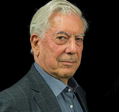 Mario Vargas Llosa -  Reino de Redonda - Elcafédelahistoria.com