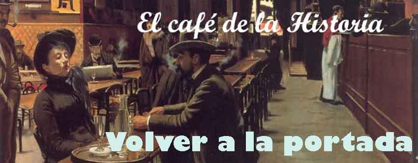 El café de la historia