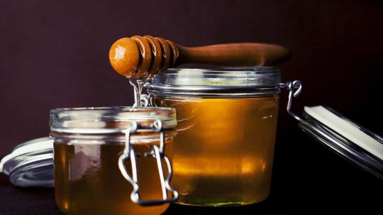 El café de la historia - Refranes de miel