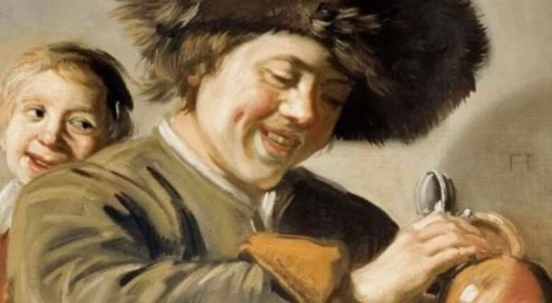 El café de la historia - Refranes sobre la risa