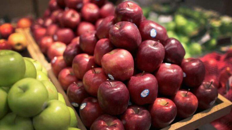 El café de la historia - Refranes de manzanas
