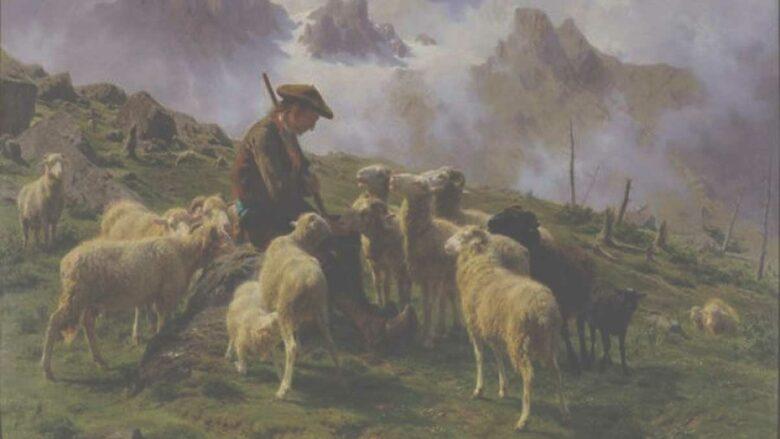 El café de la historia - Refranes de pastores