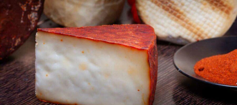 El café de la historia - Refranes sobre el queso